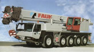 Tadano Faun  ATF 100-5