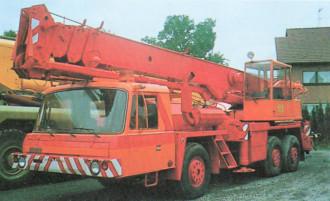 CKD ST 30