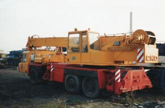 CKD AD 28 Tatra