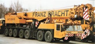 Bracht Gottwald AMK 206-7.3