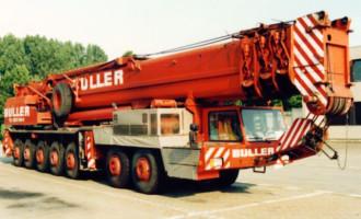 Buller Greven  Demag HC 810
