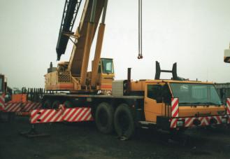 Grove TM 990